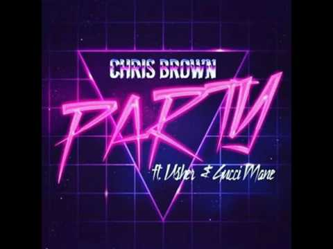 Chris Brown Party Remake
