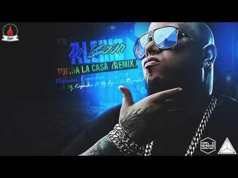 Tumba La Casa (Remix) [Version Cumbia] Dj Kapocha Ft Dj Eze (Al - Records)