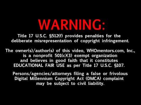Copyright Fair Use Disclaimer