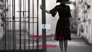 Beyonce - Heaven (Instrumental) w/Download by MidWes of Genius Klub