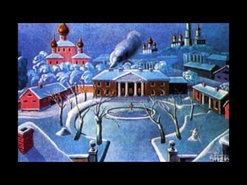 Русский художник Акимов Николай Павлович