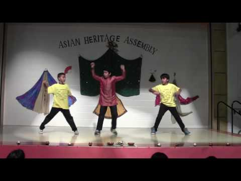Asian Heritage Performance (Part 2)