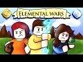 Elemental Wars Roblox