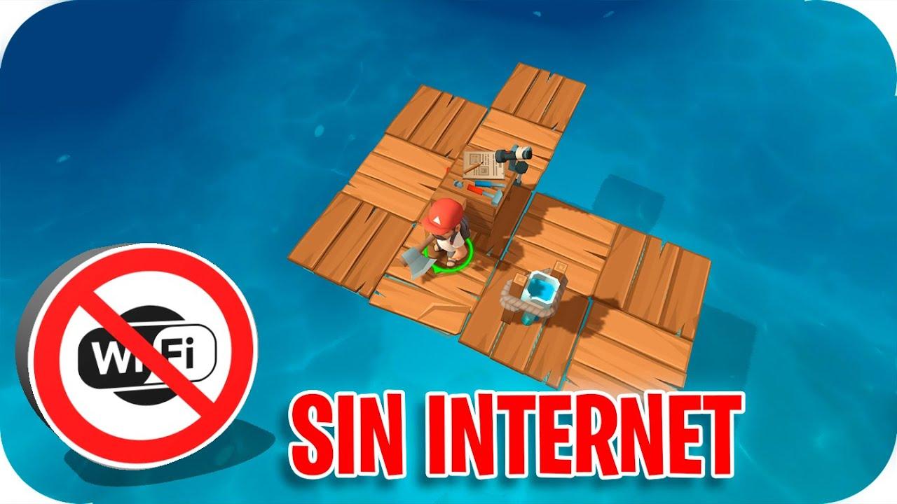 JUEGOS ANDROID SIN INTERNET 2020