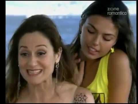 Бразильский новый сериал