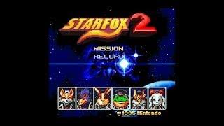 Tutorial - STARFOX 2 Repro para Super Nintendo