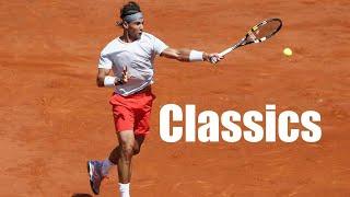 The Best Nadal-Djokovic Match at Roland Garros (2013) | MMA Classics ft. Steve Flink