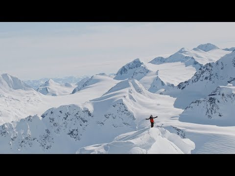 Is This The Best 12-Year-Old Skier In The World?