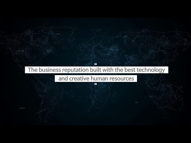 UNISON eTech Official Video - English version