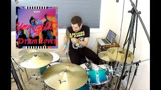 5 Seconds of Summer - Youngblood (NEW SONG 2018) - Drum Cover - Studio Quality (HD)