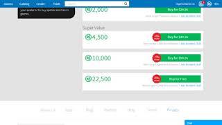 Roblox Robux Hilesi %100 Çalışıyor | Roblox Robux Hack Works %100