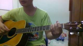 Vết Nhơ Guitar cover