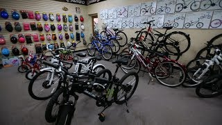 U.S. Bicycle industry Suffers from Trade Friction with China