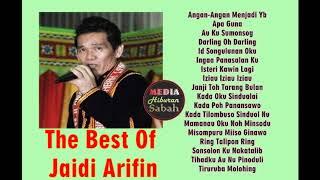 The Best Of Jaidi Arifin