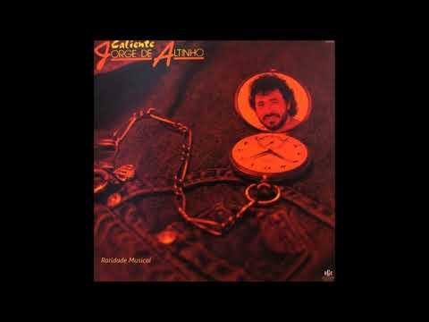 JORGE DE ALTINHO  Álbum Completo (1994)