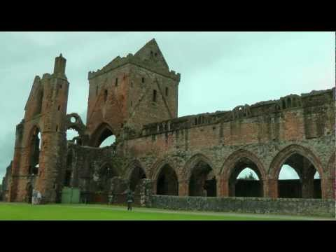 SCOTLAND Dumfries and Galloway an unchained melody (HD-video).mp4