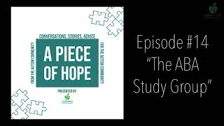 A Piece of Hope Podcast - Episode 14