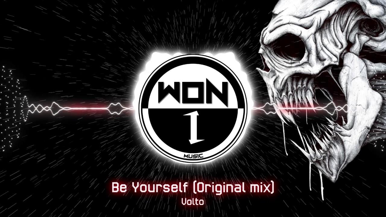 Download Volto - Be Yourself (Original mix)