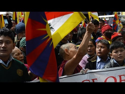 Tibet. From exile - Watch Full Documentary film