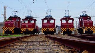 近代化の「生き証人」がラストラン 大牟田の炭鉱電車