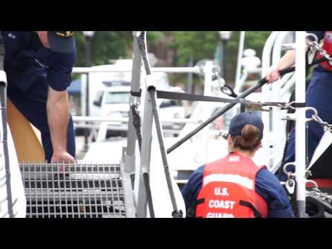 Coast Guard Day  - October 4, 2014