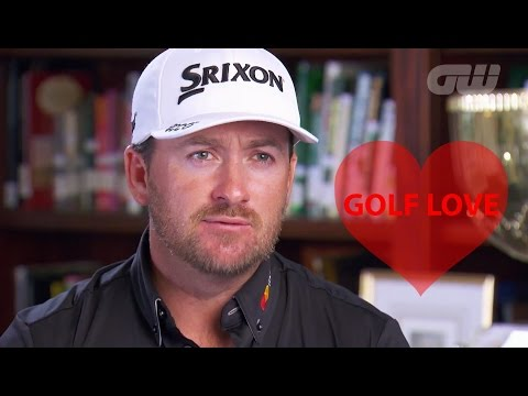 Golf Love: Graeme McDowell