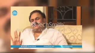 Mega Brother Naga Babu Sensational Comments On Pawan Kalyan Party   Studio N