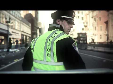 Boston Police Foundation - Back Up Boston