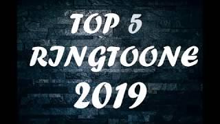 Top 5 Ringtoone In 2019