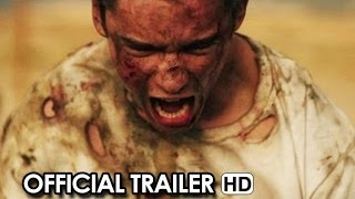 The Signal Official Trailer (2014) HD