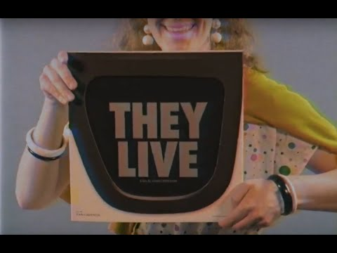 THEY LIVE Original Motion Picture Soundtrack