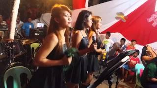 JMB's BAND LIVE COVER: CHA- CHA DANCE/ HOTLEGS