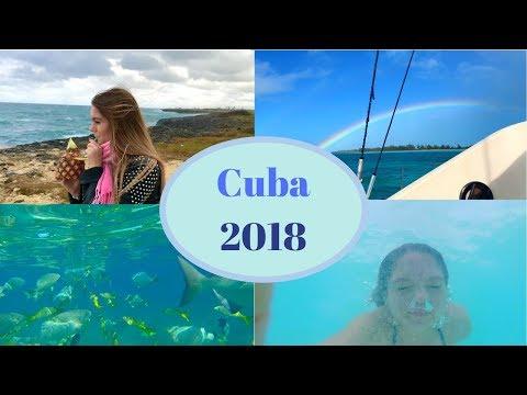 Travel diary: Cuba 2018