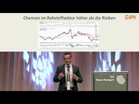 Hannes Huster: Die Welt der Gold- und Rohstoffaktien!