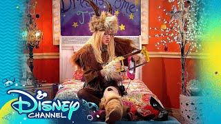 New Year's Eve Boyfriend Stealer! 😱 | Liv and Maddie | Disney Channel