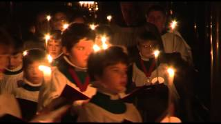 Salisbury Cathedral's Advent Service: From Darkness to Light