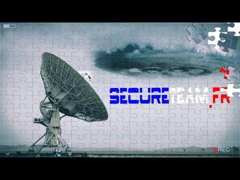 La NASA effrayée pendant l'observation d'un OVNI depuis une navette spatiale VOST-FR