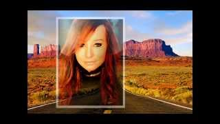 Tori Amos - America (with lyrics)