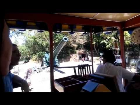 Corregidor Island Day Tour Part 4