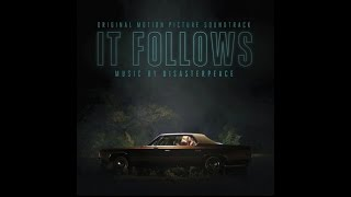 Disasterpeace - Detroit (It Follows Soundtrack)