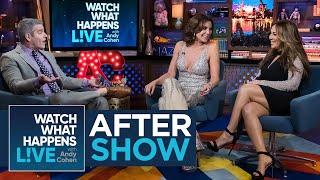After Show: Barbara Kavovit on Ramona's Style | WWHL