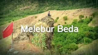 The Finest Tree - Melebur Beda (lirik)