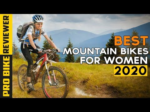 Top 3 Best Women's Mountain Bikes in 2020 Excellent Women's Mountain Bike For MTB Riding