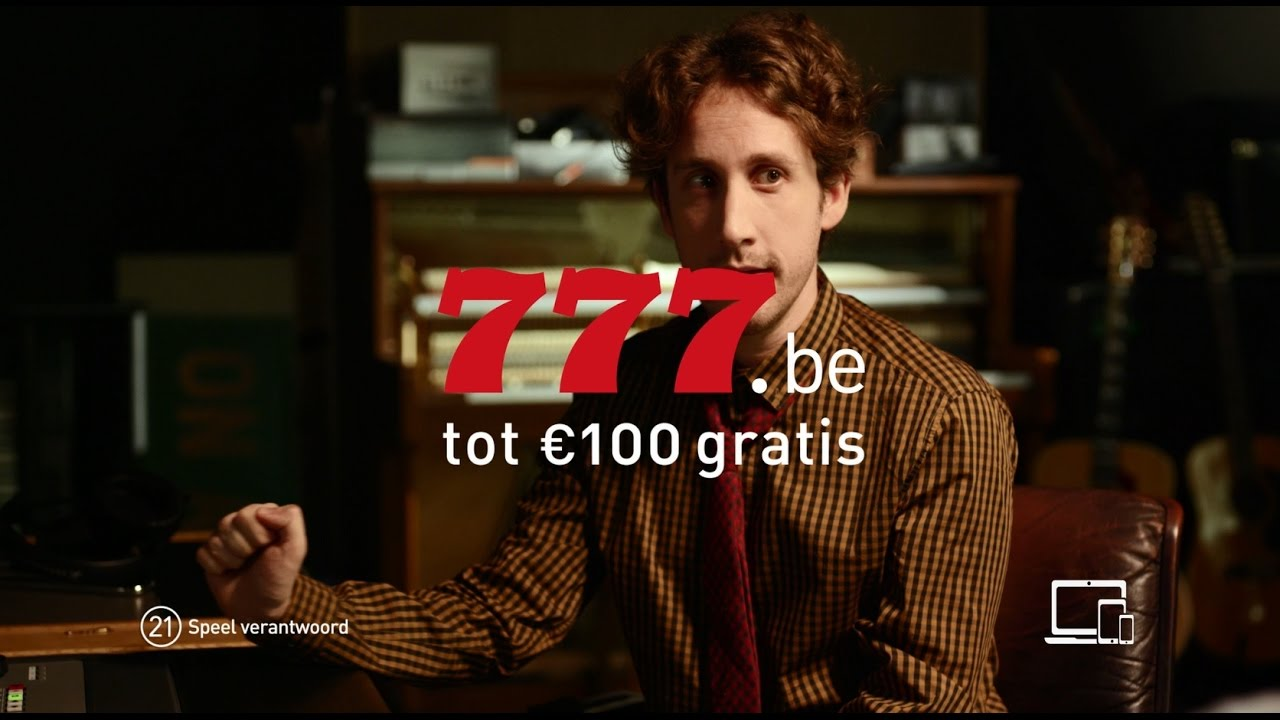 777.Be Casino