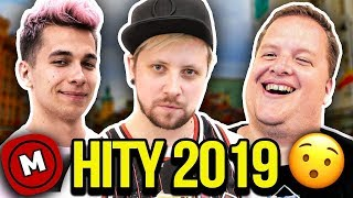 HITY MATURATOBZDURA 2019 (Z DVPY, Lotek, Adam Drzewicki)