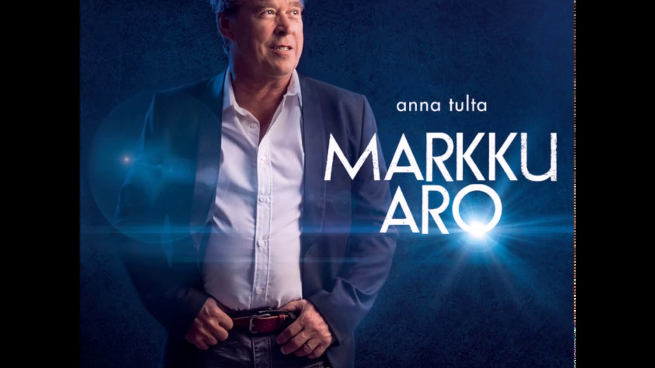 Youtube Markku Aro
