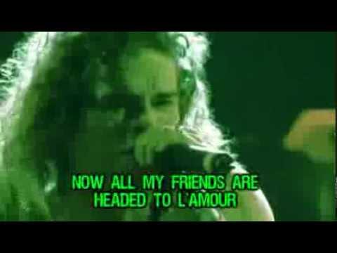 (explicit) Overkill - Old School (lyric video)