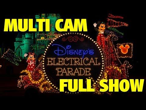 Main Street Electrical Parade   4K Ultra HD   Magic Kingdom