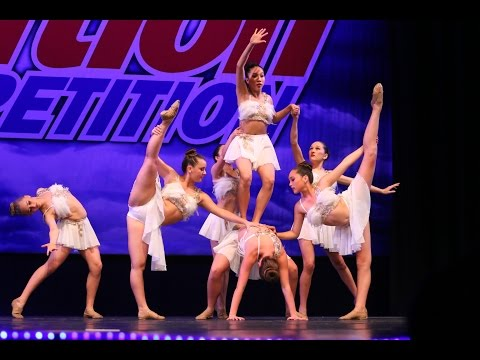 Laguna Dance Theatre - This Woman's Work 2015