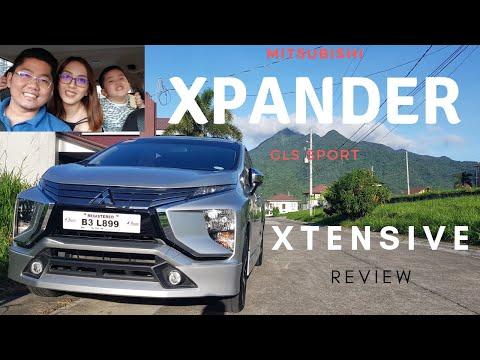 2019 Mitsubishi Xpander review GLS SPORT PHILIPPINES